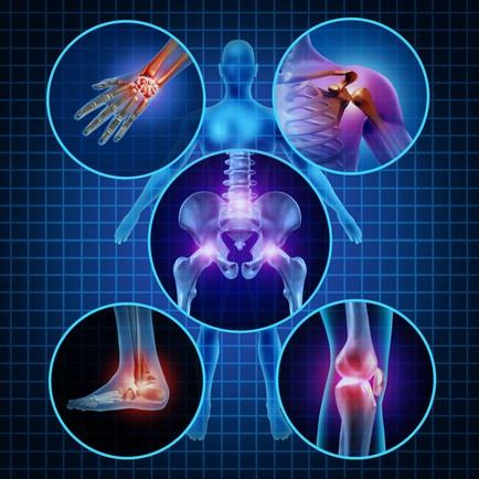 curso tratamiento del dolor articular cronico