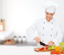 curso de cocina saludable y dieta mediterránea