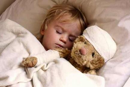 curso de primeros auxilios pediatricos 2